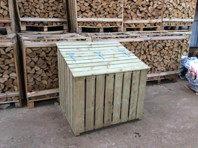 Log Store Closed