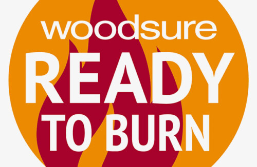 The Log Company is Woodsure Ready to Burn Certified